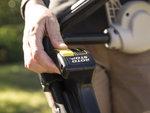 Roto-stop® – Disková třecí spojka nože