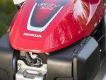 Mimořádně silný motor Honda
