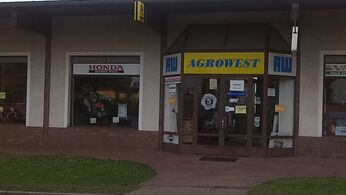 AGROWEST a.s.